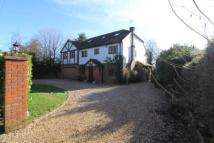 6 bedroom Detached property in Wood Lane, SOUTH HEATH...
