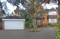 Detached property for sale in New Road...