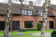2 bed Terraced house for sale in Abbey Walk...