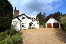 Detached property for sale in Perks Lane, PRESTWOOD...