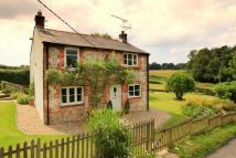 Detached property for sale in THE LEE, HP16