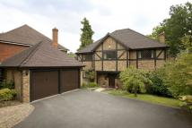 5 bed Detached property in Stratton House Amersham...