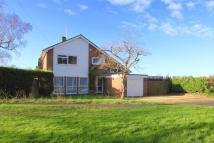 4 bed Detached property for sale in Nairdwood Lane...
