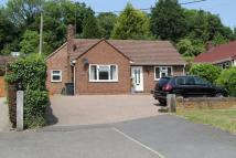 Detached Bungalow for sale in Wynstone Perks Lane...
