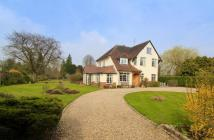 5 bedroom Detached house in Potter Row...