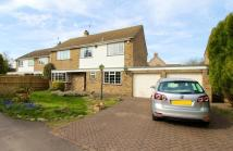 Detached home for sale in Homelands Gardens...