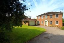 4 bedroom Detached house for sale in Copperfield House...