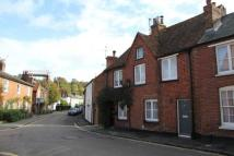 3 bed Terraced house for sale in 18 Church Street...