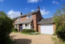 3 bedroom Detached home in GREAT MISSENDEN, HP16