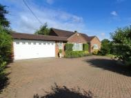 Woodside Green Lane Detached Bungalow for sale