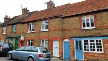 2 bed Terraced home for sale in Church Street...
