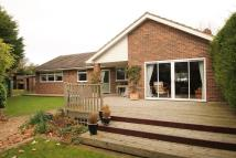5 bed Detached Bungalow for sale in Brookside Avenue...