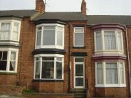 4 bed Terraced home in Clifton Road, DARLINGTON...