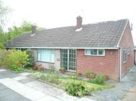 Semi-Detached Bungalow to rent in Parkland Drive...