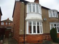 2 bedroom semi detached house to rent in Hollyhurst Road...
