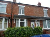 Coniston Street Terraced property to rent