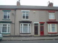 3 bedroom home to rent in Thornton Street...