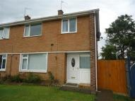 3 bed semi detached house to rent in Sherborne Close...