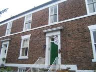 1 bed Flat to rent in 3 Banks Terrace...