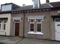 Terraced home to rent in Brunton Street...