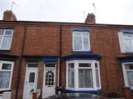 Thornton Street Terraced property to rent