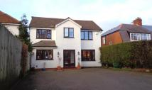 4 bed Detached home in Truemans Heath Lane...