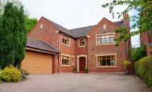 5 bedroom Detached house in Hitherside, Dickens Heath