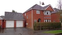 Detached property in Rumbush Lane...