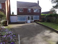 Alcester Road Detached property for sale