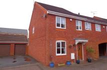 3 bedroom semi detached home for sale in Clarks Lane...