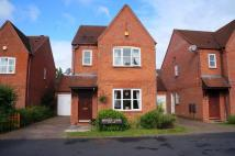 Detached house for sale in Spindle Lane...