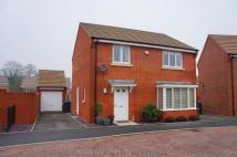 4 bedroom Detached home for sale in Butterworth Close...