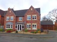 Detached property in Whitchurch Lane...