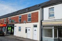 Flat in Estcourt Road, Salisbury...