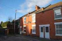 Terraced home to rent in Orchard Road, Salisbury