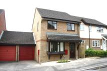 3 bed home in Woodbury Gardens...