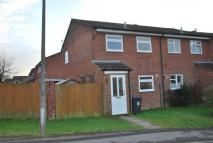 3 bed End of Terrace property for sale in Robbins Ridge, Amesbury...