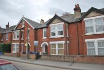 Flat to rent in Highbury Avenue...