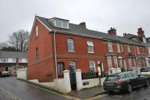 4 bed Terraced house to rent in Rampart Road, Salisbury