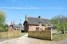 semi detached home in School Lane, Alderbury...