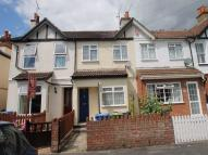 4 bed Terraced property in York Road