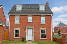 5 bedroom Detached property in Mendham Lane, Harleston...