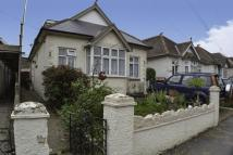 Detached Bungalow in Victoria Road, Sandown...