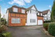 Detached house for sale in Ernest Road, Hornchurch...