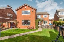Detached property in Station Lane, Birtley...