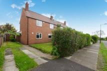 3 bed semi detached home for sale in South View, Austerfield...
