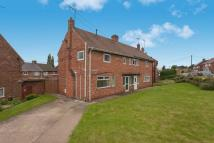 semi detached home in Beech Road, Maltby...
