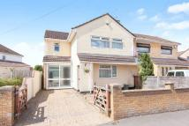 semi detached home in Headley Park Avenue...