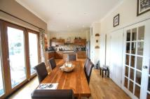 5 bed Detached home for sale in Clos Yr Afon, Kidwelly...