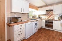 Hardwick Close Terraced house for sale